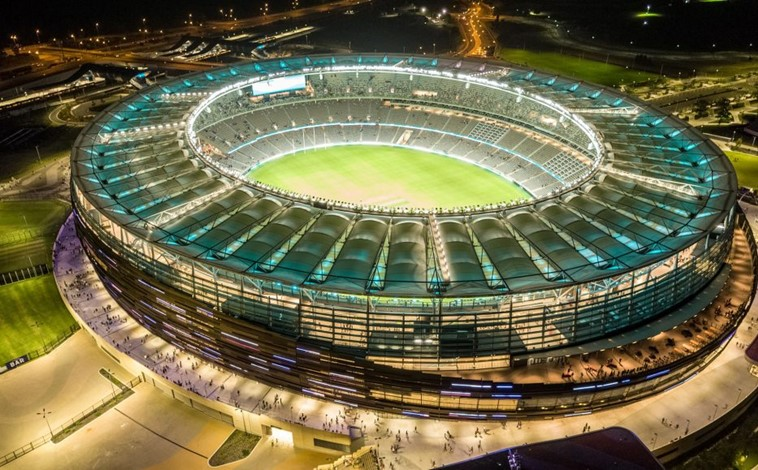 Optus Stadium Opens in Perth | Marshall Day Acoustics