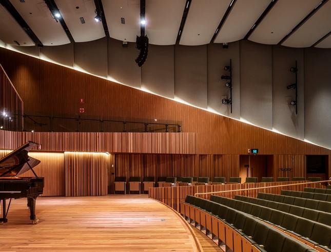 Performing Arts Webinar Series